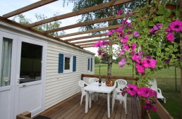 Mobile home offer in valle d'Intelvi, Como lake