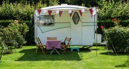 Permanent caravan offer